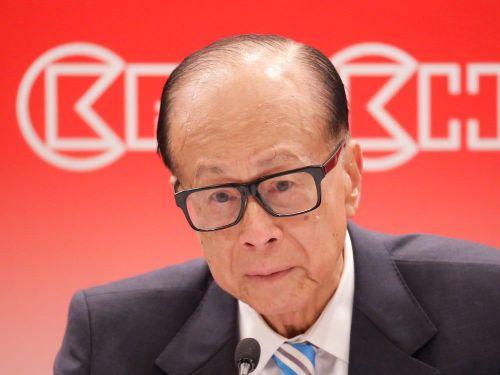 Tỉ phú giàu nhất Hong Kong ủng hộ Trung Quốc xây dựng luật an ninh