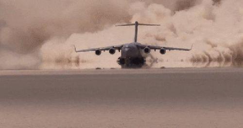 Chuyên gia Nga: Hàng loạt vận tải cơ Thổ ồ ạt tiến tới Libya, 'hàng nóng' gì đang được không vận?