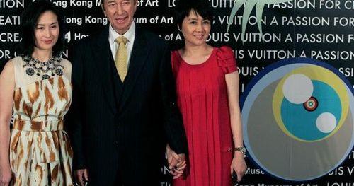 'Chị đại' tiếp quản đế chế của Vua sòng bạc Macau là ai?