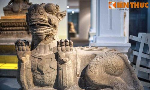 Bảo tàng được bảo vệ nghiêm ngặt nhất thời chiến tranh Việt Nam