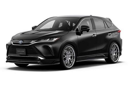 Vừa ra mắt, Toyota Venza 2021 đã có gói độ bodykit cực ngầu