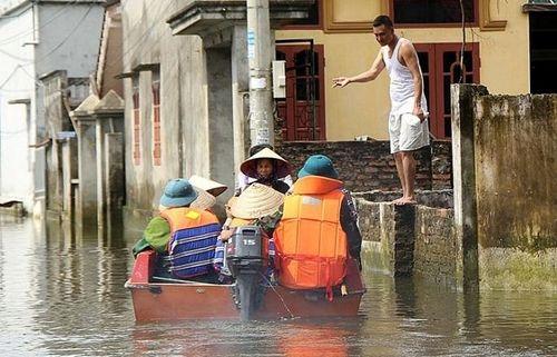 Hà Nội ban hành Phương án cứu trợ và đảm bảo đời sống nhân dân