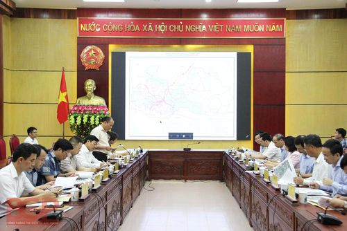 Bắc Ninh, Bắc Giang thống nhất làm cầu vượt sông Cầu