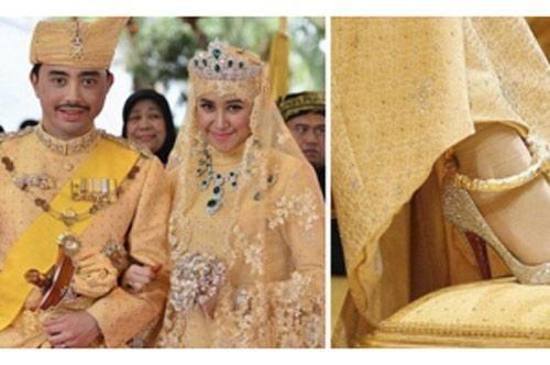 Nàng dâu từng gây 'choáng' trong hôn lễ xa hoa kéo dài 11 ngày có cuộc sống ra sao sau 5 năm?