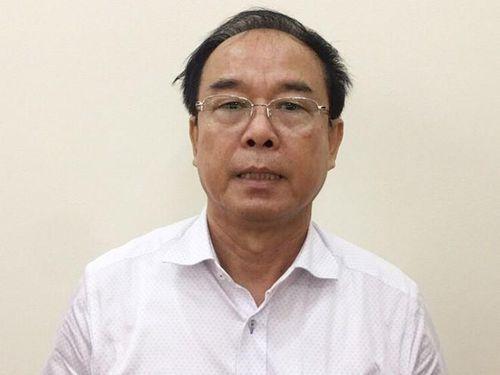 VKSND tối cao trả hổ sơ lần 2, điều tra bổ sung cựu Phó Chủ tịch UBND TP.HCM