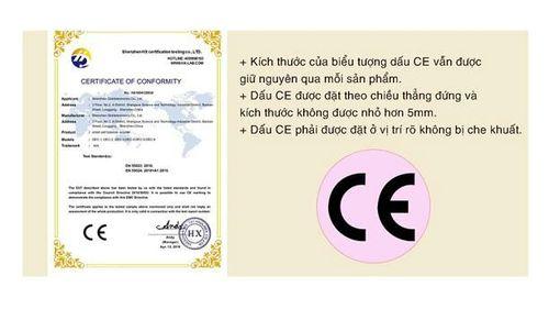 CE và FDA - 'Hộ chiếu thương mại' đưa hàng Việt vào EU và Mỹ