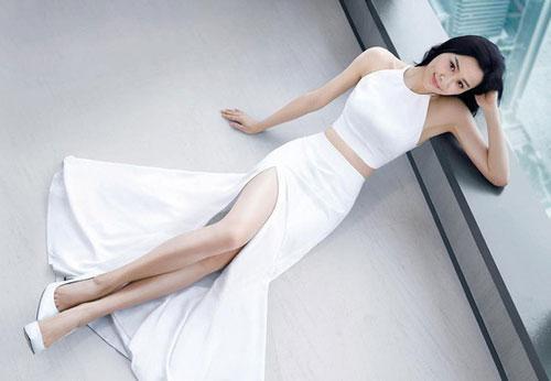 Nhan sắc gợi cảm của 'Hoa hậu TVB' đầu tiên đóng bom tấn Marvel