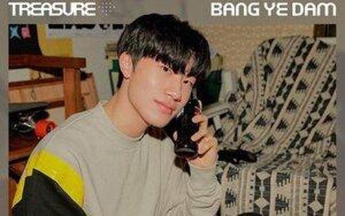 Chưa phát hành, ca khúc của tân binh Bang Ye Dam (TREASURE) đã liên tục được các tiền bối cover: Lần này là 1 thành viên của BLACK PINK