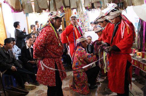 Lai Châu: Tam Đường bảo tồn bản sắc văn hóa dân tộc