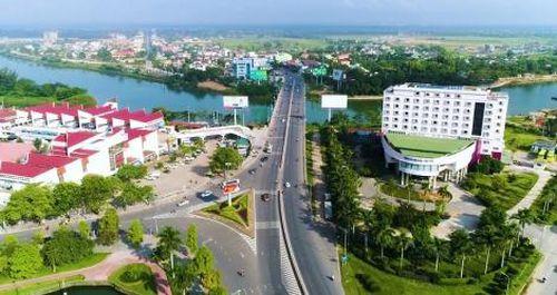 Quảng Trị 'khơi thông' lĩnh vực đầu tư đô thị