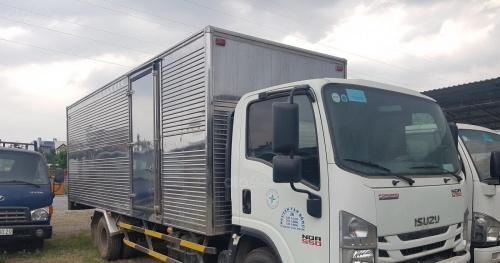 Ngân hàng ồ ạt thanh lý xe ô tô tải, xe khách giá rẻ chỉ từ 58 triệu đồng/chiếc
