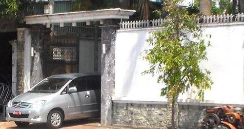 Rà soát đất đai, nhà cửa của cựu Đại tá quân đội Phạm Văn Giang, nguyên Giám đốc Công ty MTV 72