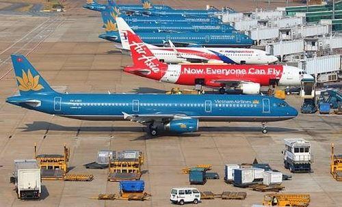 Bao giờ mở lại đường bay quốc tế?