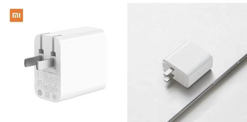 Xiaomi công bố bộ sạc nhanh PD 65W mới, hợp cả MacBook, giá 14 USD