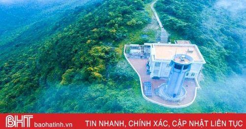 Thị xã phía Nam Hà Tĩnh đánh thức 'ngành công nghiệp không khói'
