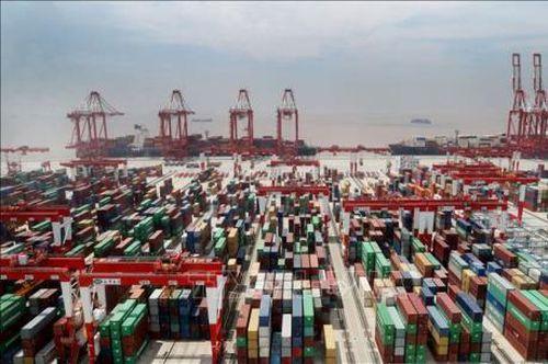 Trung Quốc đối mặt với triển vọng tăng trưởng kinh tế ảm đạm?