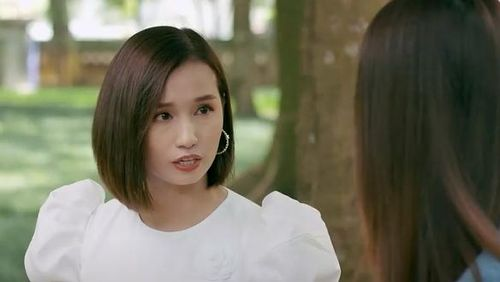 Tình yêu và tham vọng tập 22: Bố Tuệ Lâm nói sẽ có cách để Minh buộc phải cưới Lâm