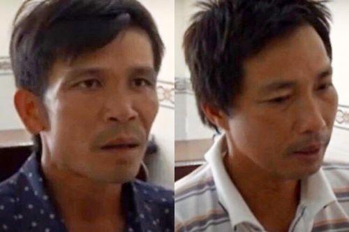 Bắt thêm 6 người trộm tôm ở Cà Mau