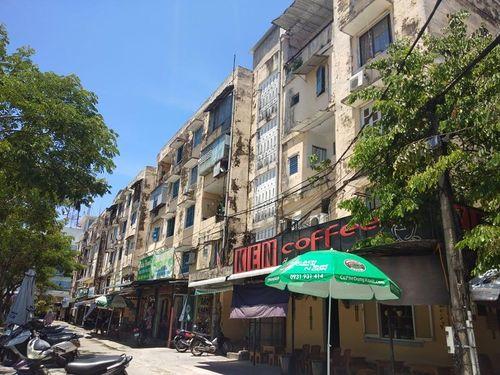 Đối thoại với người dân ở khu chung cư 'cổ' nhất Huế: Đảm bảo an toàn cho dân cư và mỹ quan đô thị