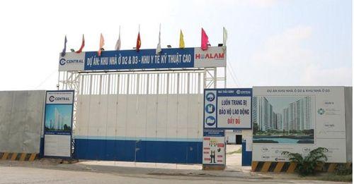 TP.HCM duyệt điều chỉnh cục bộ quy hoạch Khu y tế kỹ thuật cao của Tập đoàn Hoa Lâm
