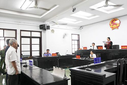 Sai phạm tại dự án Khu đô thị Hoàng Long: Phạt tù giam 3 bị cáo