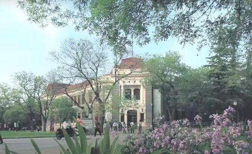 10 đại học hàng đầu châu Á theo xếp hạng THE 2020