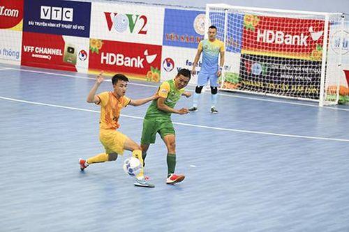 Sanvinest Sanna Khánh Hòa vươn lên dẫn đầu, Cao Bằng và Quảng Nam cùng có 3 điểm