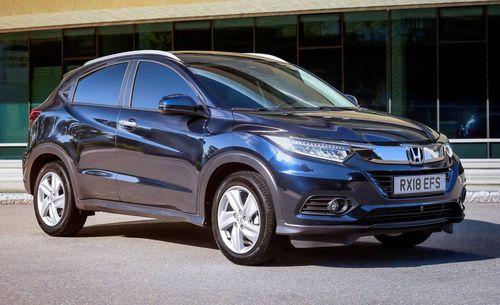 Honda và Acura triệu hồi 1,4 triệu xe trên toàn cầu