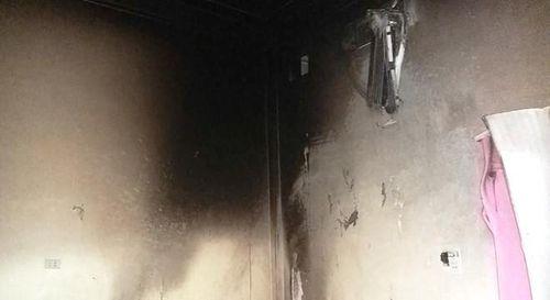 Cháy phòng ngủ khiến 4 người bỏng nặng: Hai bố con đã tử vong