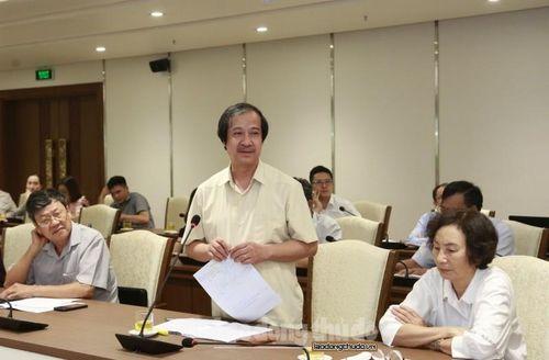 Nhân sĩ, trí thức mong muốn Hà Nội là trung tâm thu hút nhân tài