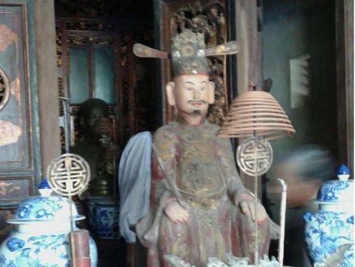 Vì sao Bùi Quang Dũng được hai triều Đinh, Lý trọng dụng?