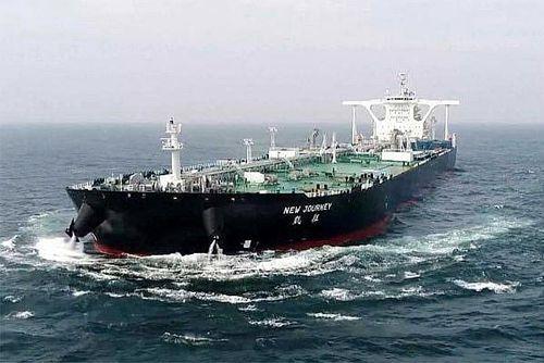 Dự trữ dầu thô trên biển giảm dần