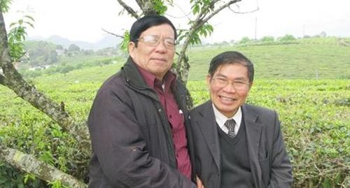 Nhà văn Đào Thắng trong tôi