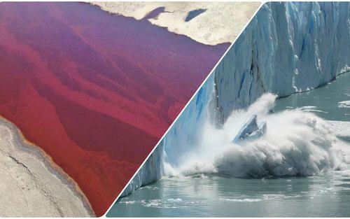 Tìm ra lý do thực sự đằng sau vụ tràn dầu khiến con sông ở Bắc Cực nhuộm máu, và 'hung thủ' là thứ mà bạn sẽ không ngờ tới