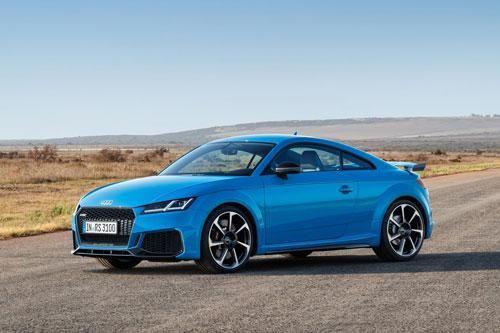 Top 10 xe hơi nhanh nhất tầm giá dưới 100.000 USD
