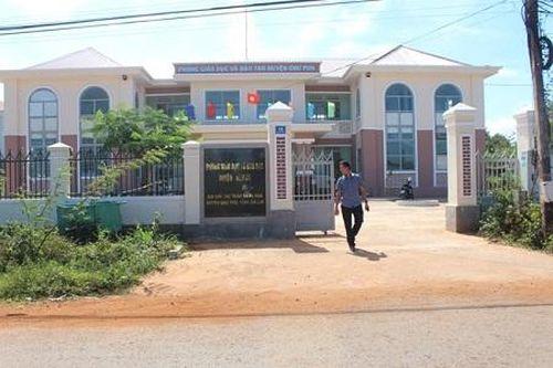 Gia Lai: Truy tố ba cán bộ ăn chặn 2,8 tỉ đồng tiền ăn trưa của học sinh