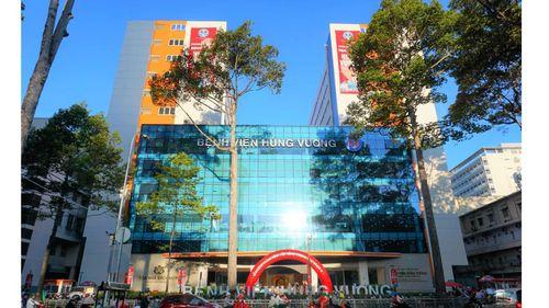 Khánh thành và đưa vào hoạt động tòa nhà Bách hợp Bệnh viện Hùng Vương