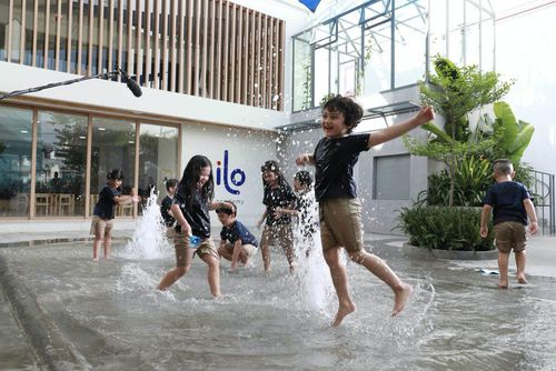 Ra mắt trường mầm non song ngữ ILO Academy ứng dụng tinh hoa giáo dục Phần Lan