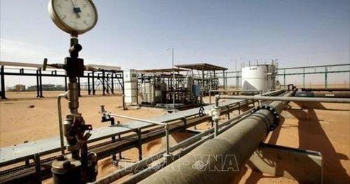 Ngành dầu mỏ trước nguy cơ sụt giảm đầu tư kỷ lục
