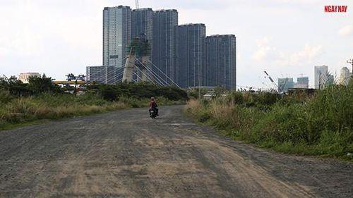 4 tuyến đường 'dát vàng' ở Khu đô thị Thủ Thiêm giờ ra sao?