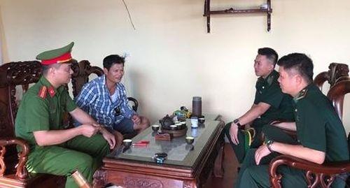 Dấu ấn Công an chính quy tại các địa phương ven biển Thanh Hóa
