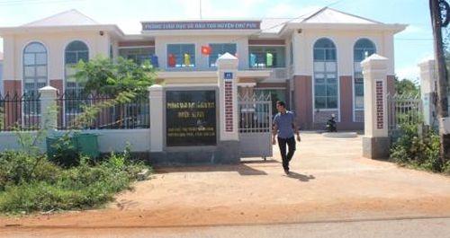 Gia Lai: Phát hiện thêm 3 cán bộ Phòng Giáo dục - Đào tạo chi sai nguồn 3 tỷ đồng