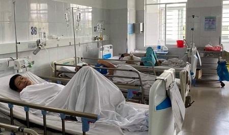Đà Nẵng: Xử phạt 3 hộ kinh doanh khiến 230 người ngộ độc