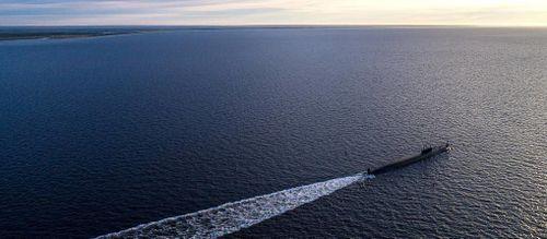 Ngày 12/6, tàu ngầm chạy bằng năng lượng hạt nhân sẽ tham gia phục vụ Hải quân Nga
