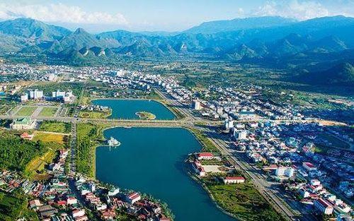 Ban quản lý dự án thành phố Lai Châu: Tập trung nâng cao chất lượng hiệu quả quản lý các dự án