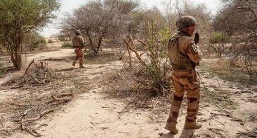 Bước ngoặt lớn trong cuộc chiến chống khủng bố ở Sahel