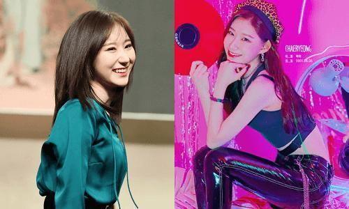 Chaeyeon (IZ*ONE) - Chaeryeong (ITZY): Cùng xuất phát điểm liệu tương lai có cùng rực rỡ?