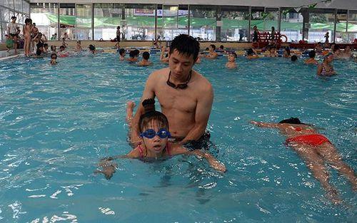 Chủ động phòng, chống tai nạn đuối nước cho trẻ em