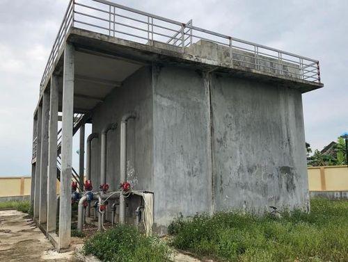 Những ngôi làng khát - Kỳ 3: Hàng trăm nhà máy nước không hiệu quả