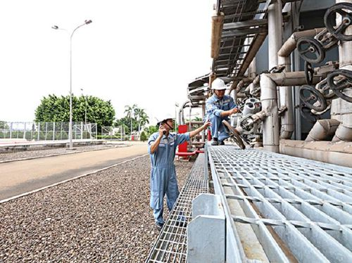 Nhiều hoạt động ý nghĩa hưởng ứng Tháng Công nhân tại Nhiệt điện Phú Mỹ